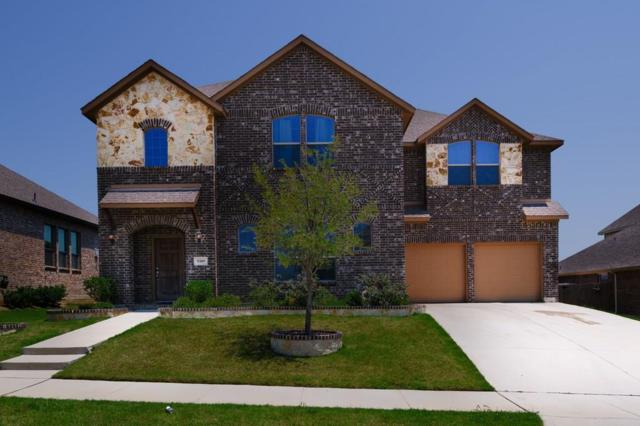 9309 Athens Drive, Denton, TX 76226 (MLS #13635547) :: The Real Estate Station