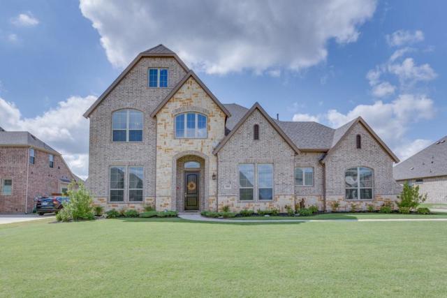 384 Bethany Road, Sunnyvale, TX 75182 (MLS #13635819) :: Exalt Realty