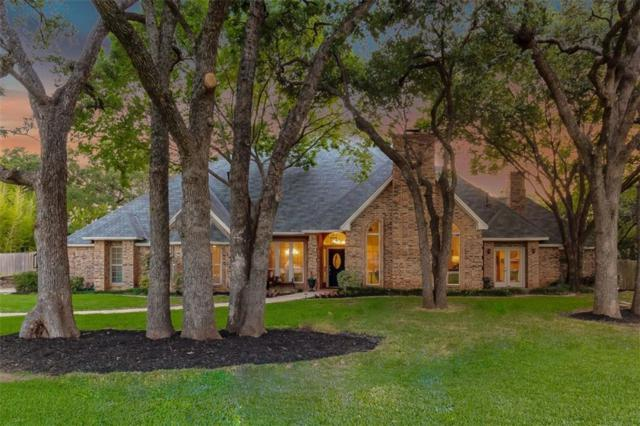 1384 Lakeview Drive, Southlake, TX 76092 (MLS #13635921) :: The Mitchell Group