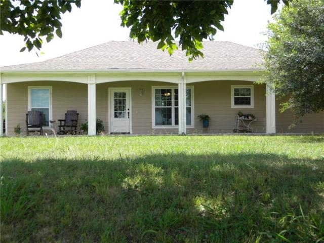 4661 County Road 3411, Lone Oak, TX 75453 (MLS #13636555) :: The FIRE Group at Keller Williams