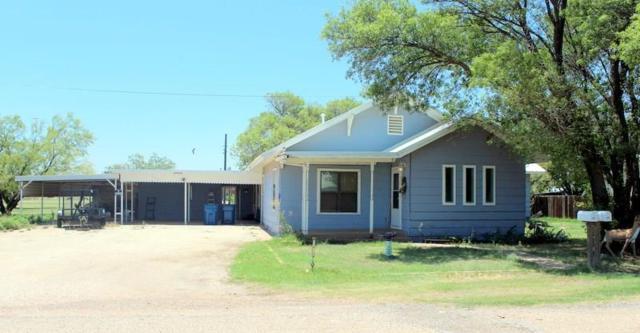 303 S Leavit Street, Weinert, TX 76388 (MLS #13636851) :: Team Hodnett