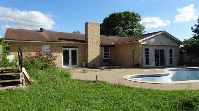 12016 Joyce Lane, Roanoke, TX 76262 (MLS #13637752) :: The Real Estate Station