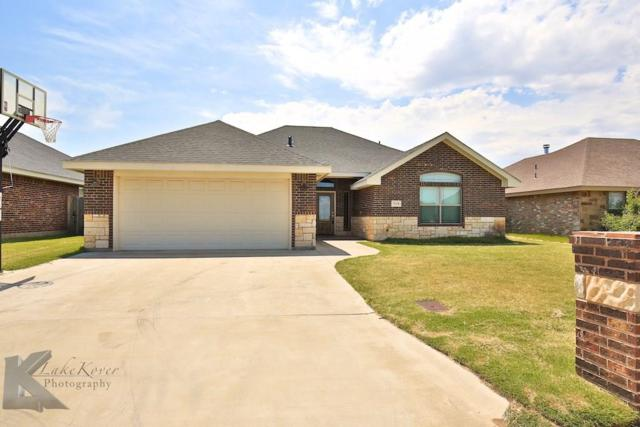 5134 Coyote Run, Abilene, TX 79602 (MLS #13637893) :: The Tonya Harbin Team