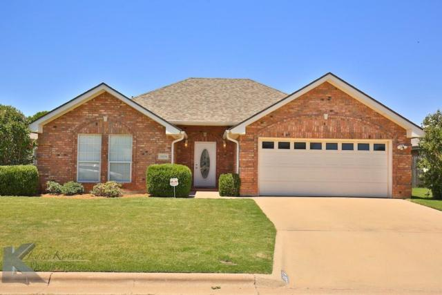 3874 Trinity Lane, Abilene, TX 79602 (MLS #13638101) :: The Tonya Harbin Team