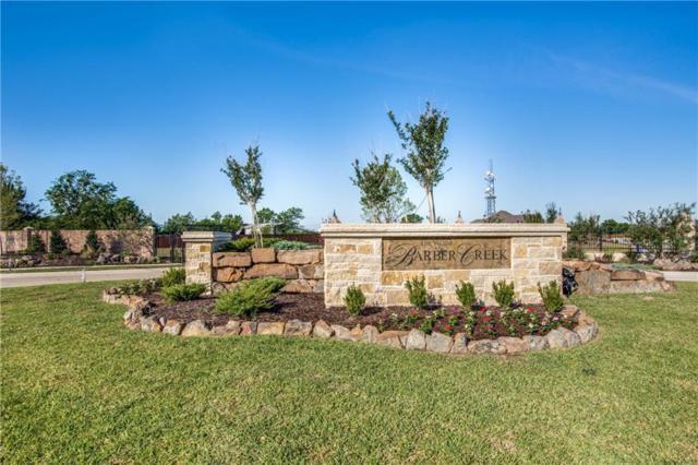 11625 Alta Vista Road, Fort Worth, TX 76244 (MLS #13638959) :: Robbins Real Estate Group