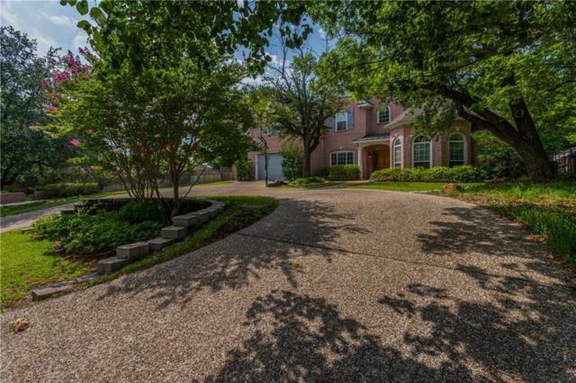 1209 N Leslie Avenue, Sherman, TX 75092 (MLS #13639110) :: Kindle Realty