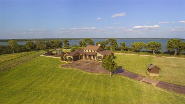 16 Highpoint Circle, Valley View, TX 76272 (MLS #13639140) :: RE/MAX