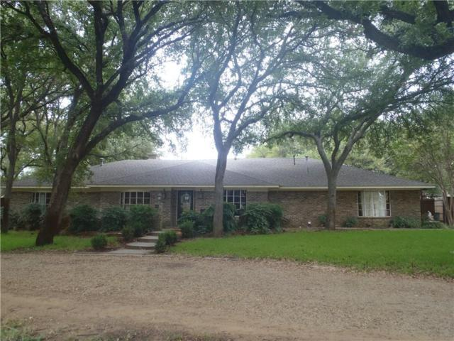 217 Lakeland Drive, Highland Village, TX 75077 (MLS #13639235) :: MLux Properties