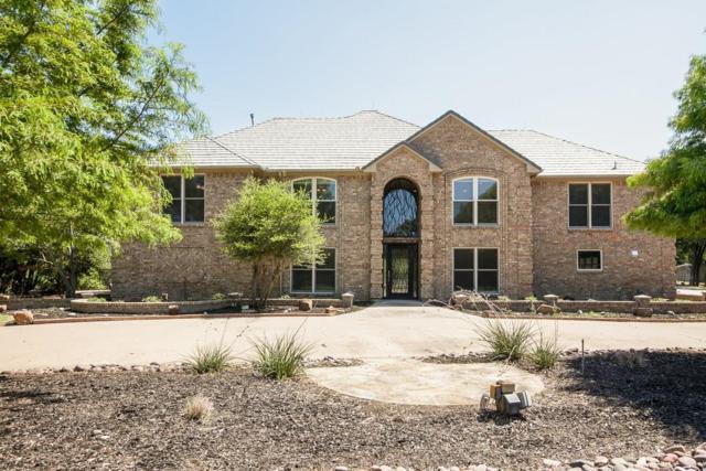 540 E Jernigan Road, Copper Canyon, TX 75077 (MLS #13639527) :: RE/MAX Elite