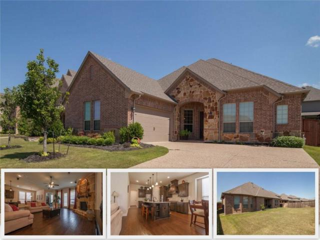 2538 Kensington Lane, Trophy Club, TX 76262 (MLS #13641037) :: The Mitchell Group