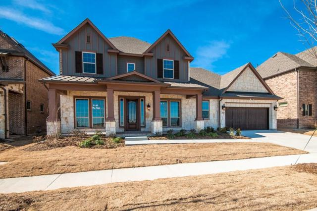 205 Waterside Drive, Argyle, TX 76226 (MLS #13641639) :: The Real Estate Station