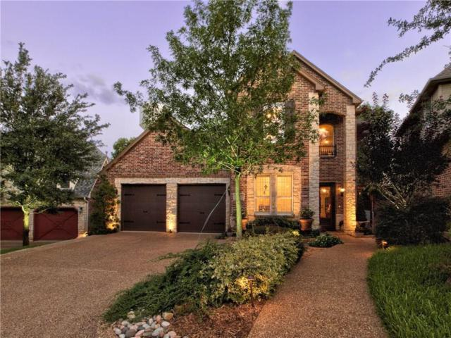 13 Hanna Court, Trophy Club, TX 76262 (MLS #13641975) :: The Mitchell Group