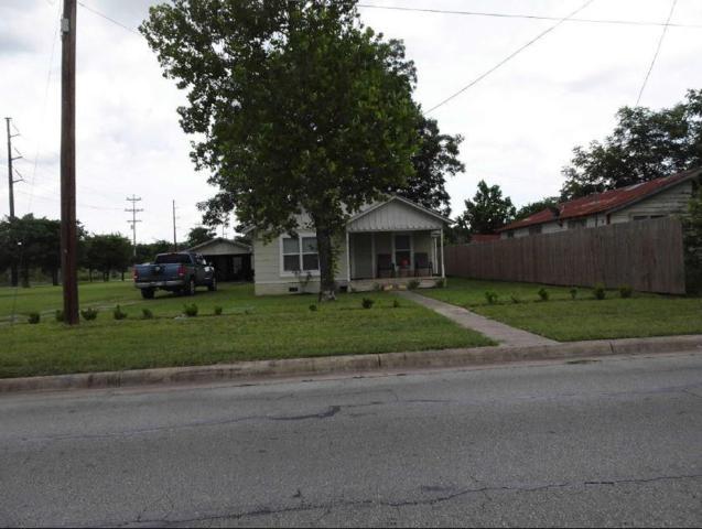 2409 Main Street, Bastrop, TX 78602 (MLS #13642268) :: Team Hodnett