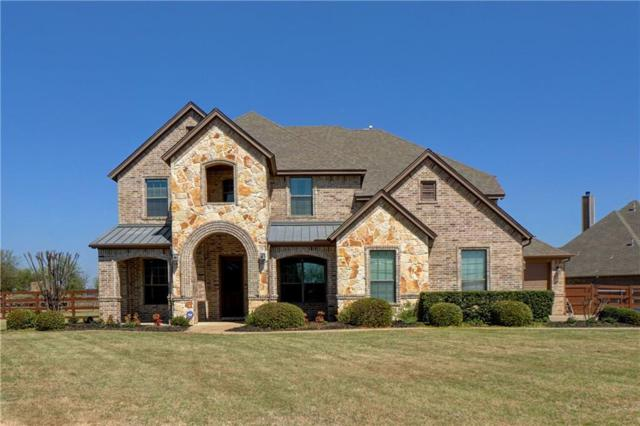 2600 Winthrop Hill, Argyle, TX 76226 (MLS #13642877) :: The Real Estate Station
