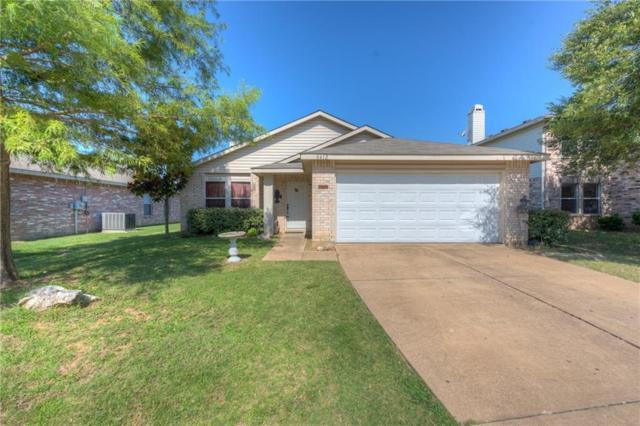 8412 Seven Oaks Lane, Denton, TX 76210 (MLS #13643333) :: MLux Properties