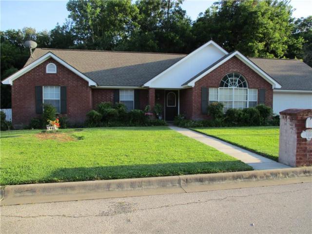 1310 Boynton, Hamilton, TX 76531 (MLS #13643456) :: NewHomePrograms.com LLC