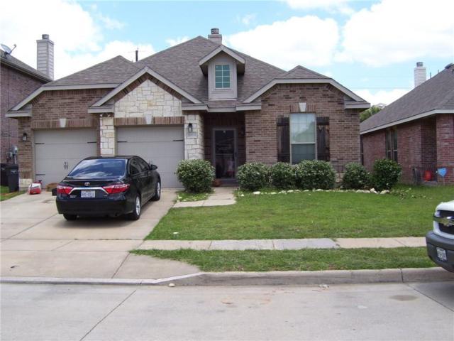 8864 Noontide Drive, Fort Worth, TX 76179 (MLS #13643748) :: Team Hodnett