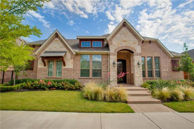 3628 Plum Vista Place, Arlington, TX 76005 (MLS #13644071) :: RE/MAX Pinnacle Group REALTORS