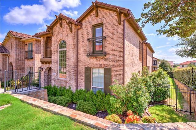 7004 Comal Drive, Irving, TX 75039 (MLS #13644181) :: Team Hodnett