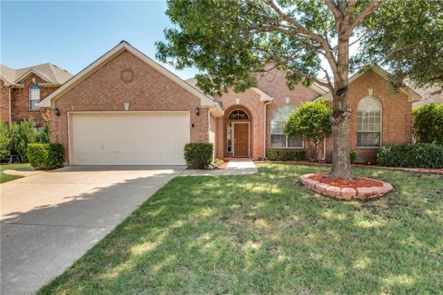 1321 Spring Ridge Lane, Flower Mound, TX 75028 (MLS #13644354) :: MLux Properties