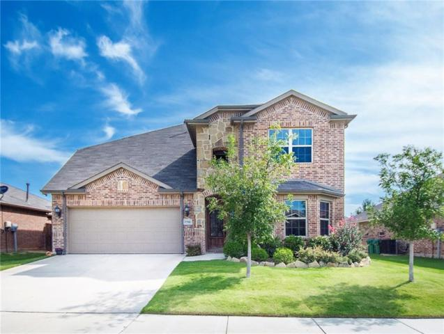 5708 Brookside Drive, Denton, TX 76226 (MLS #13644446) :: The Real Estate Station