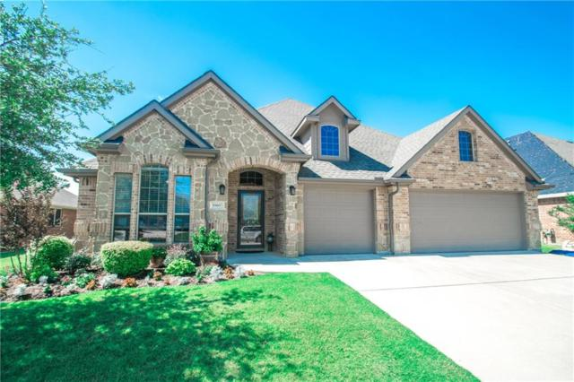 5905 Tawakoni Drive, Denton, TX 76226 (MLS #13645413) :: The Real Estate Station