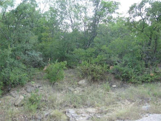 Lot 52 Shady Oaks Drive, Runaway Bay, TX 76426 (MLS #13645545) :: RE/MAX Town & Country