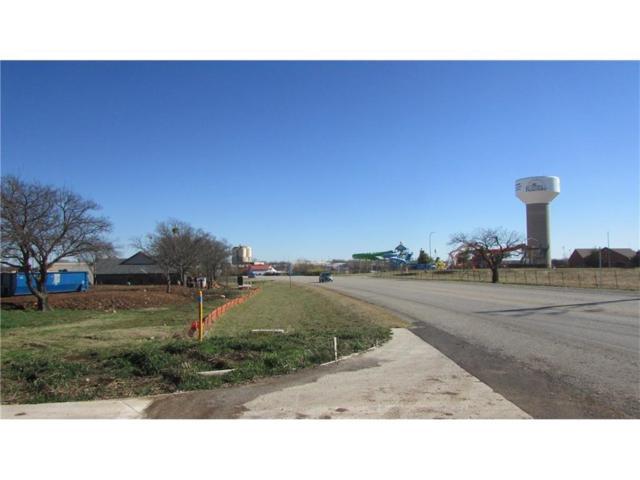 351 W Byron Nelson, Roanoke, TX 76262 (MLS #13645560) :: Team Hodnett