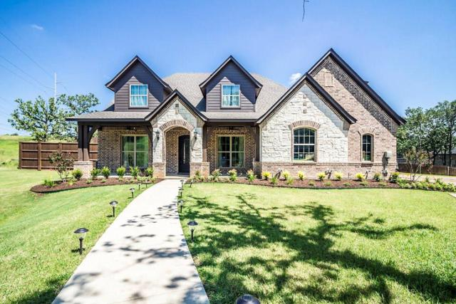 706 Windsor Court, Highland Village, TX 75077 (MLS #13645780) :: MLux Properties