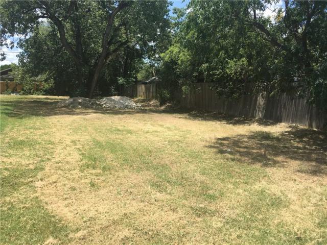 1974 Angelina Drive, Dallas, TX 75212 (MLS #13645781) :: MLux Properties