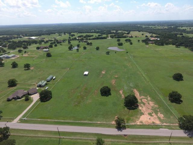 000 New Hope Road, Aubrey, TX 76227 (MLS #13646068) :: RE/MAX Town & Country