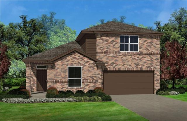 4200 Stonetrail Drive, Denton, TX 76210 (MLS #13646329) :: Team Hodnett