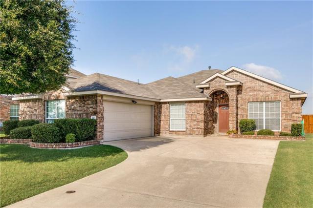 621 Marlee Drive, Forney, TX 75126 (MLS #13646402) :: Exalt Realty