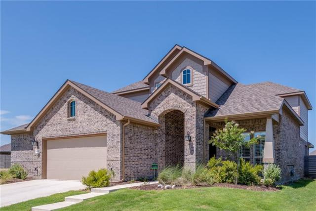105 Rose Court, Northlake, TX 76226 (MLS #13646452) :: The Real Estate Station
