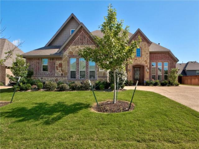 2831 Annandale Drive, Trophy Club, TX 76262 (MLS #13646492) :: The Mitchell Group