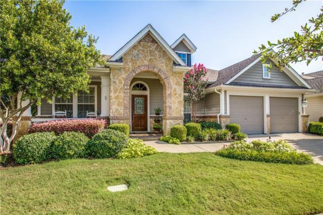 850 Bradford Street, Lantana, TX 76226 (MLS #13646500) :: The Real Estate Station