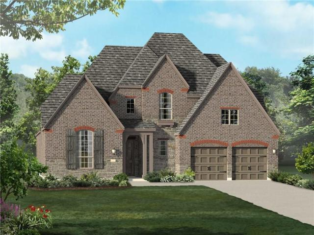 6629 Roughleaf Ridge, Flower Mound, TX 76226 (MLS #13646513) :: The Real Estate Station