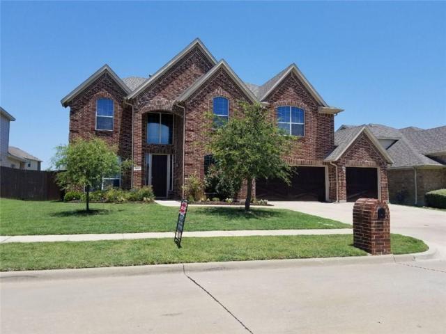1011 Grover Court, Cedar Hill, TX 75104 (MLS #13646874) :: Team Hodnett