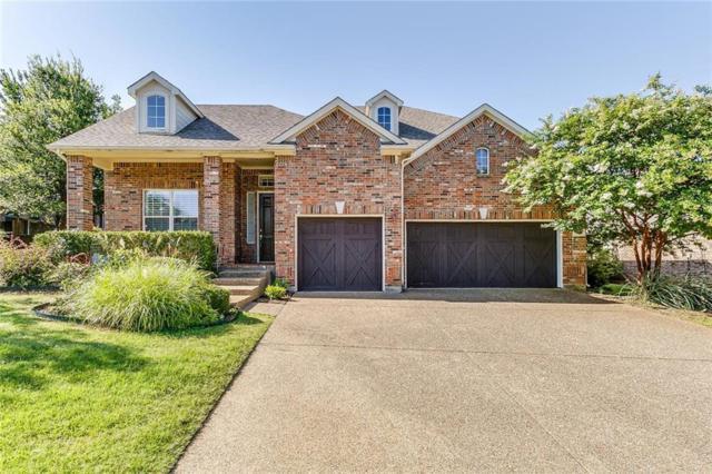 1600 Terrace Drive, Lantana, TX 76226 (MLS #13646926) :: The Real Estate Station