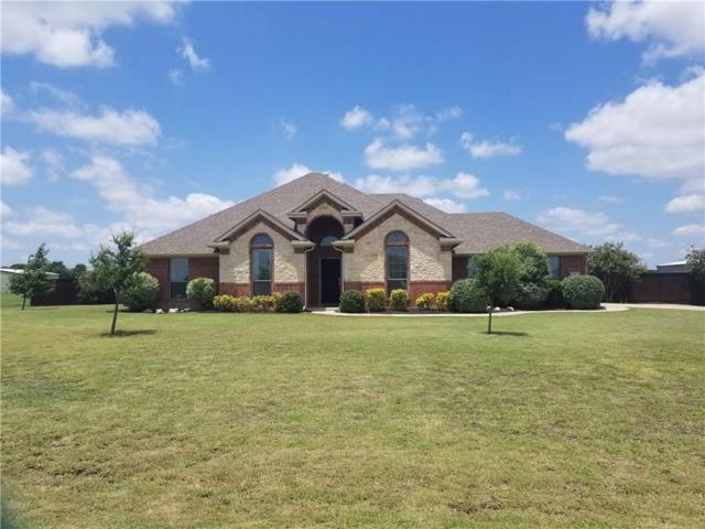 222 Mckinley Lane, Royse City, TX 75189 (MLS #13647063) :: Exalt Realty
