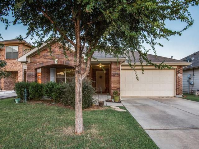 1704 Nina Drive, Dallas, TX 75051 (MLS #13647261) :: The Real Estate Station