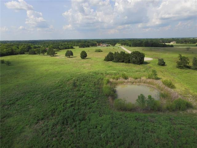 2044 Westview Drive, Wills Point, TX 75169 (MLS #13647428) :: The Heyl Group at Keller Williams