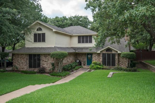 12 Pin Oak Court, Trophy Club, TX 76262 (MLS #13647567) :: The Mitchell Group