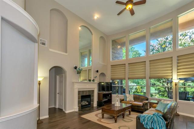 8451 Navisota Drive, Lantana, TX 76226 (MLS #13647772) :: The Real Estate Station