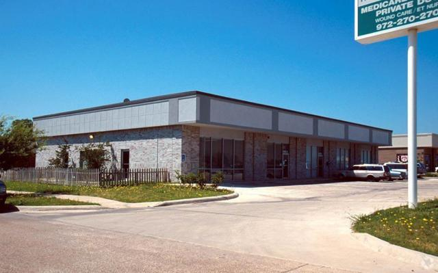 4100 W Interstate 30, Mesquite, TX 75150 (MLS #13647867) :: The Real Estate Station