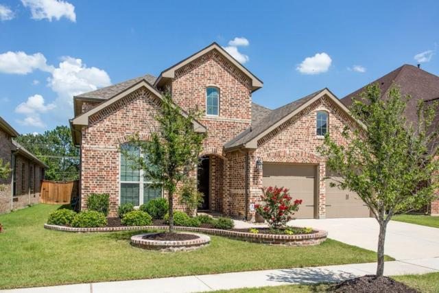 9001 James Drive, Lantana, TX 76226 (MLS #13647970) :: The Real Estate Station