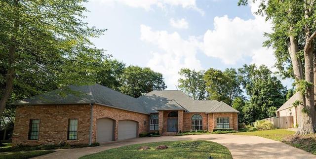 408 Fairway Drive, Athens, TX 75751 (MLS #13647984) :: Team Hodnett
