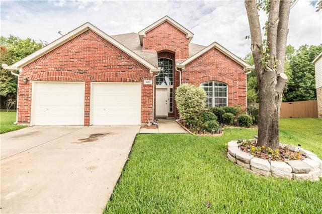 1801 Cartman Road, Garland, TX 75040 (MLS #13648063) :: The Good Home Team