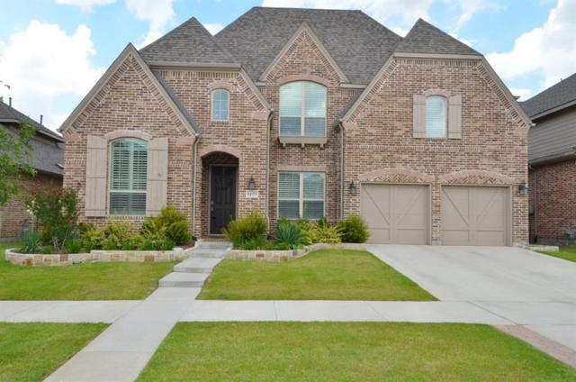 1429 7th Street, Argyle, TX 76226 (MLS #13648348) :: The Real Estate Station