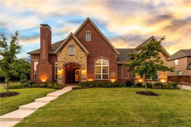 1900 Camden Court, Colleyville, TX 76034 (MLS #13648631) :: Team Hodnett
